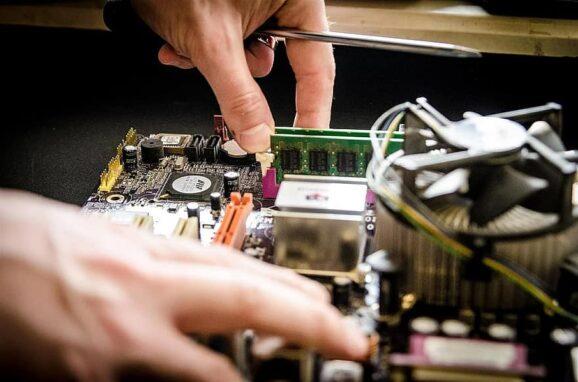 Panduan cara merakit komputer lengkap