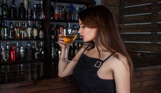 Minuman bebas alkohol